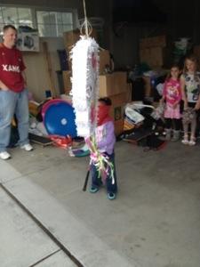 Other Children's Birthday Parties