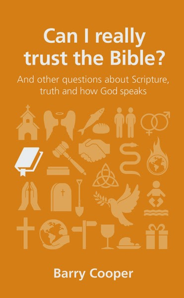 Can I Really Trust The Bible: Book Review