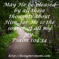 Sharing Scripture 7