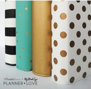 Franklin Covey Planner Love