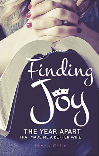 Finding Joy by Hope N. Grifin