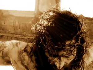 Jesus died for you!!!
