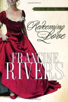 Redeeming Love Book Cover