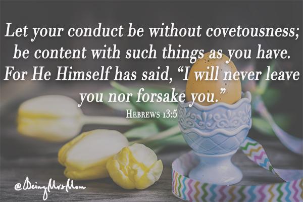 Sharing Scripture 16